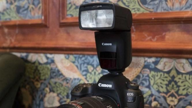 Canon ra mắt Speedlite 470EX-AI: Đèn flash có thể tự xoay để tìm góc chiếu sáng tối ưu - Ảnh 2