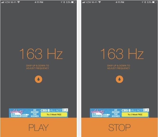 Ứng dụng 'cấp cứu' khi iPhone vô nước - Ảnh 3