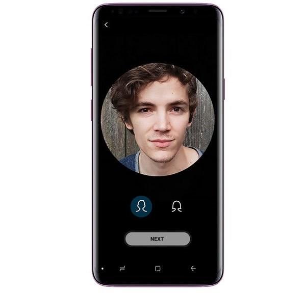 5 bước sử dụng biểu tượng cảm xúc AR Emoji độc đáo của Galaxy S9 - Ảnh 4