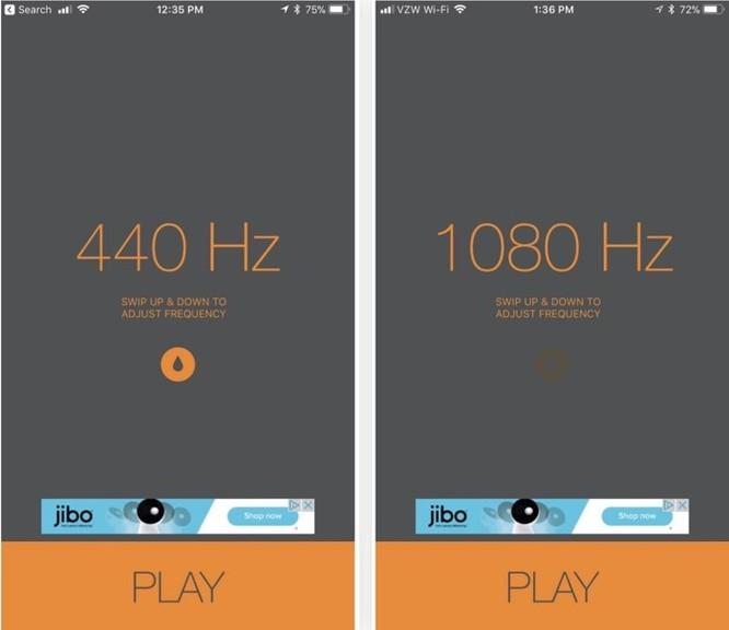 Ứng dụng 'cấp cứu' khi iPhone vô nước - Ảnh 4