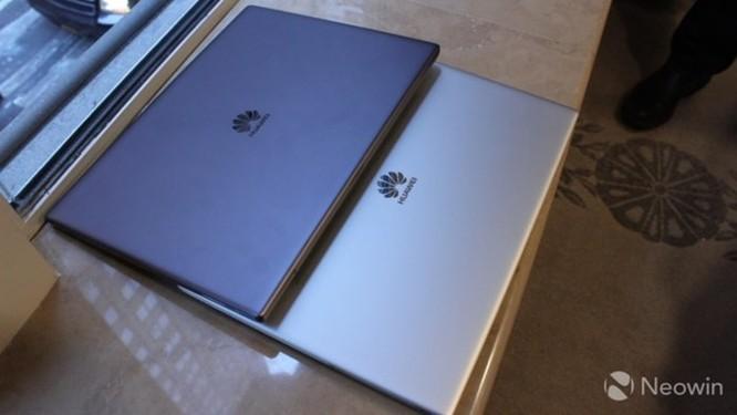 Trên tay Huawei MateBook X Pro, laptop với camera ẩn đầu tiên - Ảnh 6