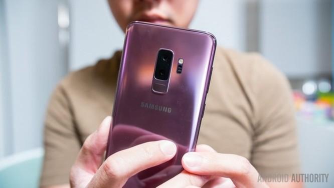 Samsung khẳng định sẽ bán cảm biến camera của Galaxy S9 để cạnh tranh với Sony - Ảnh 1