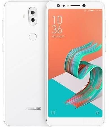 Thông tin chi tiết bộ ba smartphone ASUS ZenFone 5Z, ZenFone 5, ZenFone 5 Lite vừa ra mắt - Ảnh 3