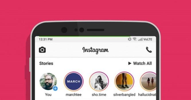 Instagram sẽ có thêm một tính năng 'chẳng ai cần': gọi điện audio và video - Ảnh 1