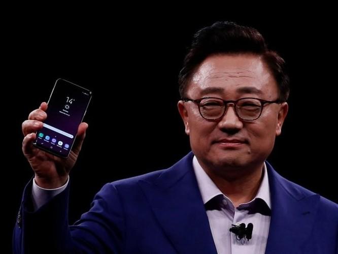 DisplayMate: Màn hình Galaxy S9 xuất sắc đánh bại iPhone X - Ảnh 1