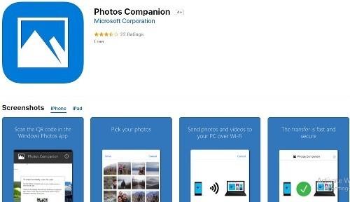 Cách nào để đồng bộ ảnh và video giữa iPhone và máy tính? - Ảnh 1