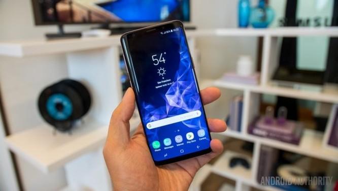 Hoành tráng là vậy nhưng Galaxy S9 lại bị phớt lờ ngay tại quê nhà Hàn Quốc - Ảnh 1
