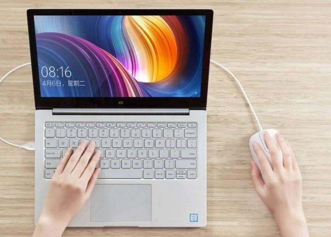 Xiaomi ra mắt chuột máy tính Jesis J1, tích hợp cảm biến vân tay, hỗ trợ mua sắm qua mạng - Ảnh 1