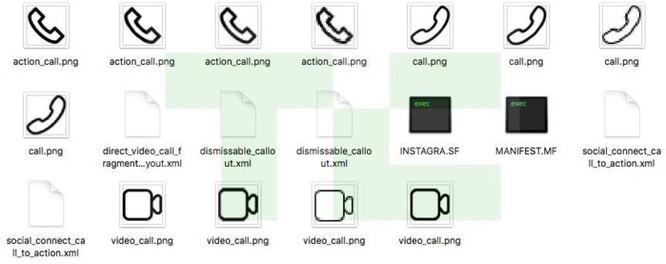 Instagram sẽ có thêm một tính năng 'chẳng ai cần': gọi điện audio và video - Ảnh 2
