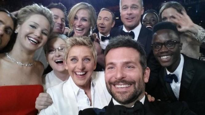 Selfie đã 'chinh phục' cả thế giới như thế nào? - Ảnh 6