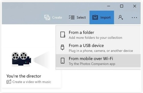 Cách nào để đồng bộ ảnh và video giữa iPhone và máy tính? - Ảnh 7