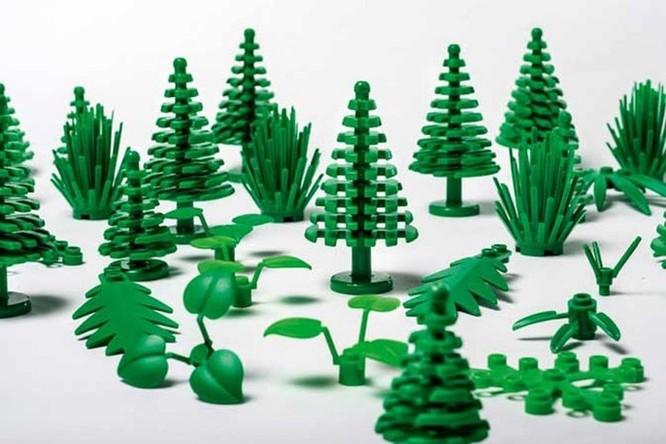 Lego sẽ bắt đầu bán những sản phẩm thân thiện với môi trường vào năm sau - Ảnh 1