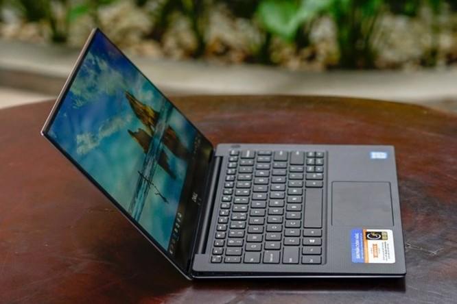 Dell ra mắt mẫu laptop XPS 13 phiên bản 2018, giá từ 44,9 triệu đồng - Ảnh 1