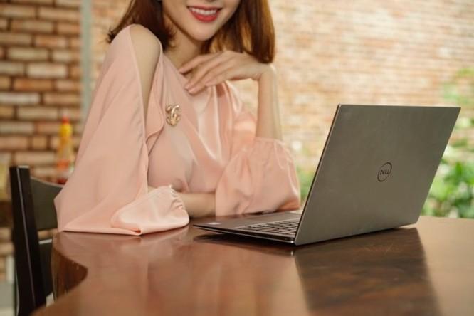 Dell ra mắt mẫu laptop XPS 13 phiên bản 2018, giá từ 44,9 triệu đồng - Ảnh 2