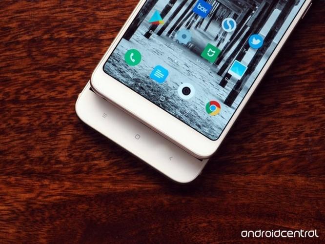 So sánh Xiaomi Redmi Note 5 Pro và Mi A1: Khi MIUI đối đầu Android One - Ảnh 4
