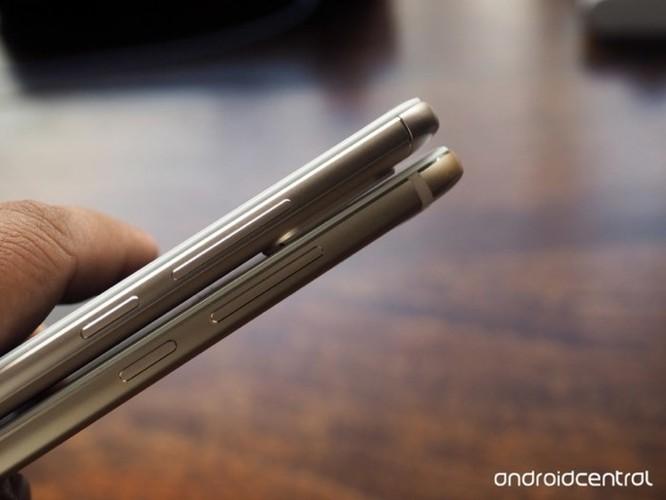 So sánh Xiaomi Redmi Note 5 Pro và Mi A1: Khi MIUI đối đầu Android One - Ảnh 6