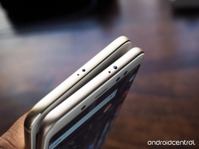 So sánh Xiaomi Redmi Note 5 Pro và Mi A1: Khi MIUI đối đầu Android One - Ảnh 7