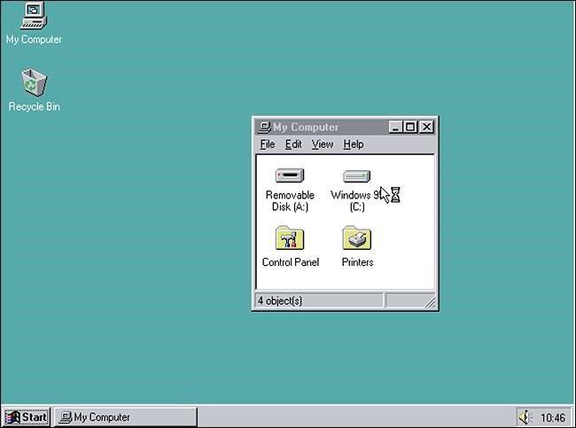 Sống lại thập niên 90 với trải nghiệm những phần mềm này ngay trên trình duyệt - Ảnh 10