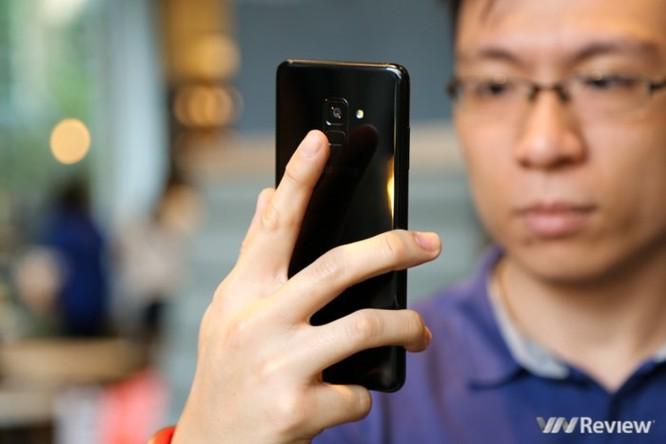 9 mẹo chụp ảnh mọi người dùng Galaxy A8+ (2018) nên biết - Ảnh 1
