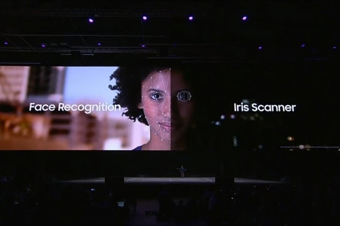 Nhận diện khuôn mặt của Galaxy S9 không an toàn như Samsung nói - Ảnh 1