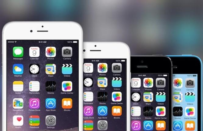 8 mẫu iPhone đáng mua nhất ở thời điểm hiện tại, xếp hạng từ thấp lên cao - Ảnh 1