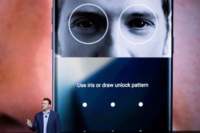 Nhận diện khuôn mặt của Galaxy S9 không an toàn như Samsung nói - Ảnh 2