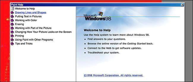 Sống lại thập niên 90 với trải nghiệm những phần mềm này ngay trên trình duyệt - Ảnh 3