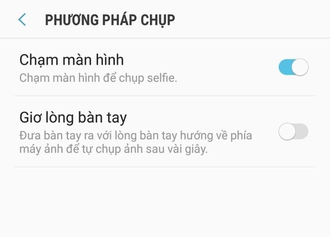 9 mẹo chụp ảnh mọi người dùng Galaxy A8+ (2018) nên biết - Ảnh 3