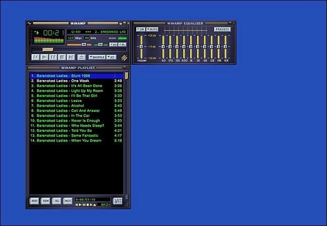 Sống lại thập niên 90 với trải nghiệm những phần mềm này ngay trên trình duyệt - Ảnh 4