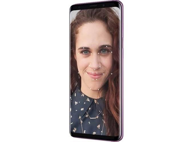 Nhận diện khuôn mặt của Galaxy S9 không an toàn như Samsung nói - Ảnh 4