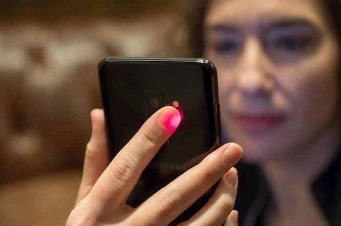 Nhận diện khuôn mặt của Galaxy S9 không an toàn như Samsung nói - Ảnh 5