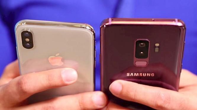 Nhận diện khuôn mặt của Galaxy S9 không an toàn như Samsung nói - Ảnh 6