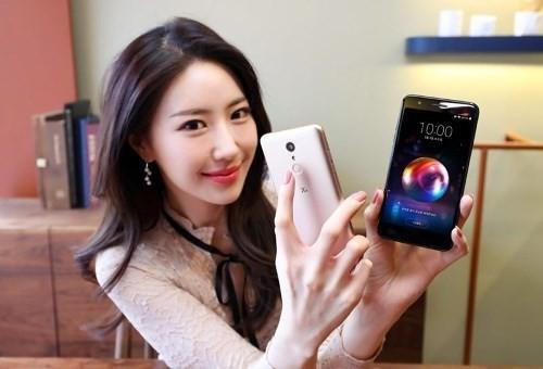 LG X4: smartphone tầm trung với chip SD425 và LG Pay - Ảnh 2