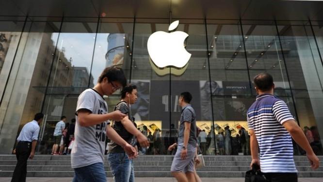 Người dùng Weibo cáo buộc nhân viên hỗ trợ kỹ thuật của Apple ăn cắp dữ liệu của mình - Ảnh 1