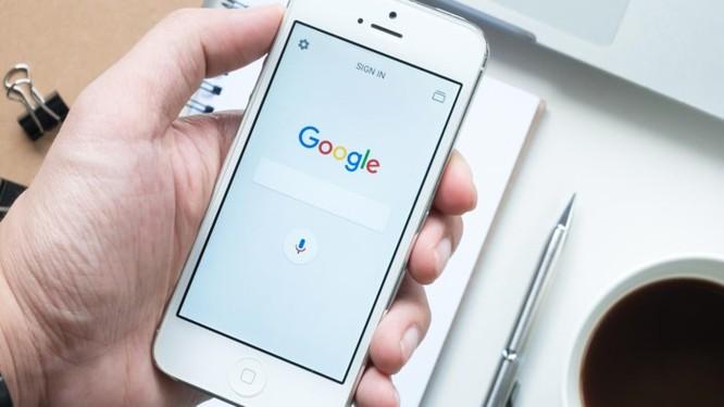 Google tung extension cho phép người dùng iMessage tìm kiếm trực tiếp từ giao diện chat - Ảnh 1