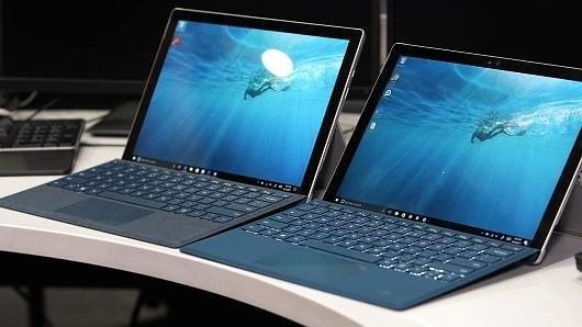 Surface Pro giá 1149 USD cho doanh nhân, cạnh tranh với MacBook - Ảnh 1