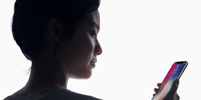 4 mẹo cải thiện độ ổn định của Face ID trên iPhone X - Ảnh 1