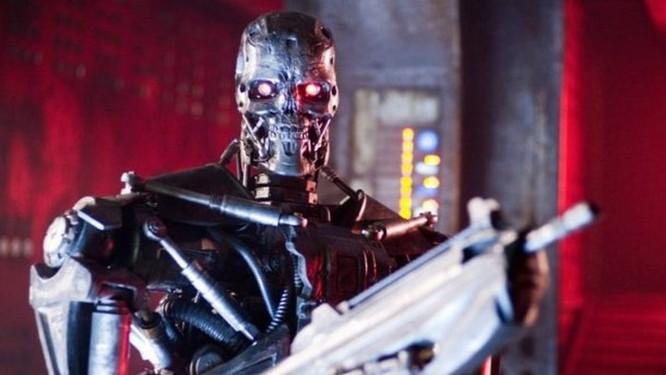 Cựu Chủ tịch Alphabet: Robot có thể tiêu diệt con người trong vòng 1-2 thập kỷ tới - Ảnh 1
