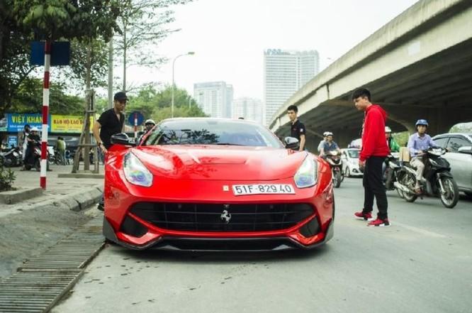 Dàn siêu xe thể thao gây chú ý trên hành trình Car & Passion 2018 - Ảnh 14