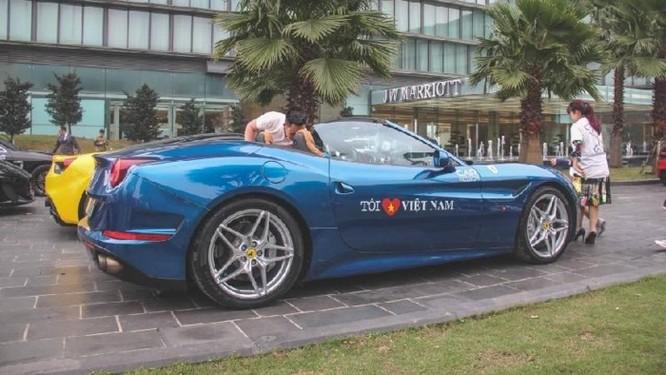 Dàn siêu xe thể thao gây chú ý trên hành trình Car & Passion 2018 - Ảnh 1