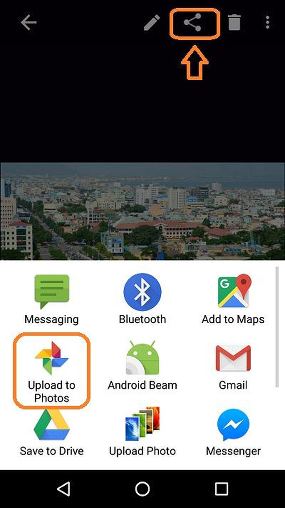 Dùng thử Google Lens vừa được cập nhật cho ứng dụng Photos trên Android - Ảnh 2
