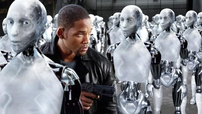 Cựu Chủ tịch Alphabet: Robot có thể tiêu diệt con người trong vòng 1-2 thập kỷ tới - Ảnh 3