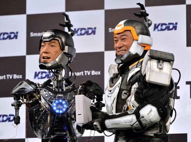 Cựu Chủ tịch Alphabet: Robot có thể tiêu diệt con người trong vòng 1-2 thập kỷ tới - Ảnh 4