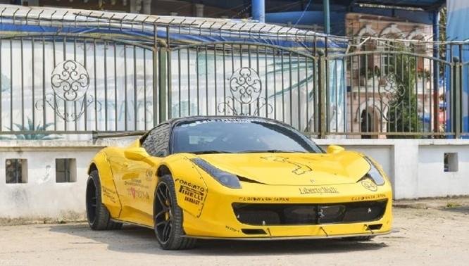 Dàn siêu xe thể thao gây chú ý trên hành trình Car & Passion 2018 - Ảnh 5