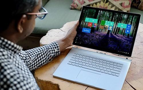Phiên bản Windows 10 tiếp theo sẽ bổ sung nền tảng trí tuệ nhân tạo Windows ML - Ảnh 1
