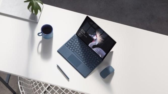Surface Pro LTE cho đặt hàng trước từ hôm nay, chính thức bán ra từ 1/5 tới - Ảnh 1