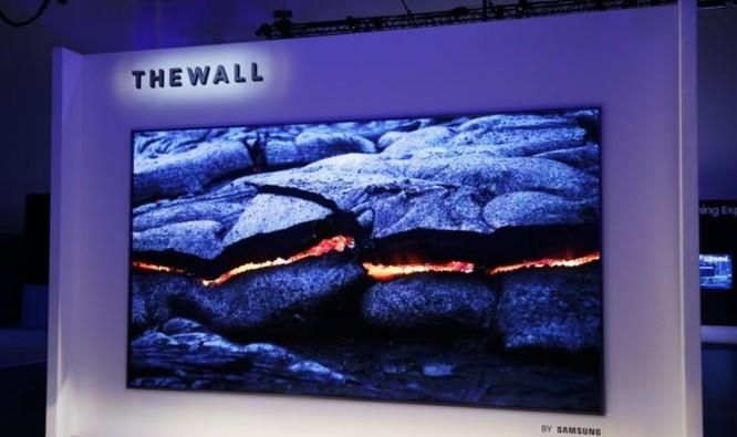Samsung sẽ bán TV 'The Wall' 146 inch vào tháng 8 năm nay - Ảnh 3