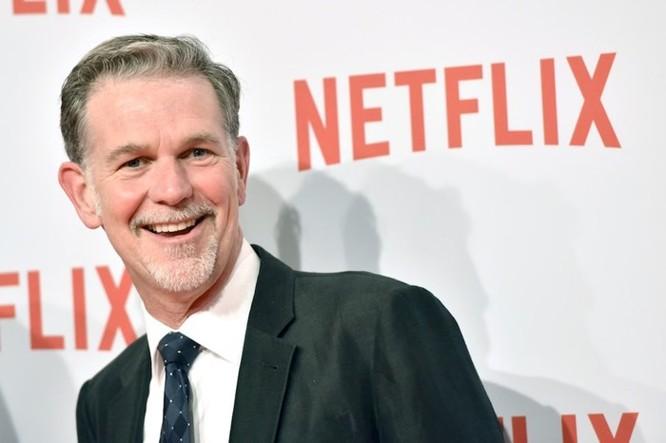 CEO của Netflix dự đoán doanh thu 15 tỷ USD trong năm nay - Ảnh 1