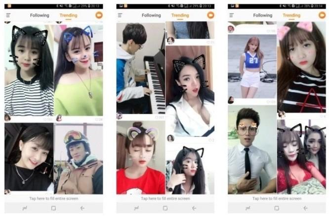 Ứng dụng mạng xã hội Kwai bắt đầu được chú ý tại Việt Nam - Ảnh 1