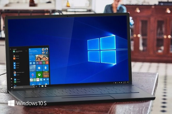 MIcrosoft 'khai tử' Windows 10S, cho ra đời 'S Mode' - Ảnh 2